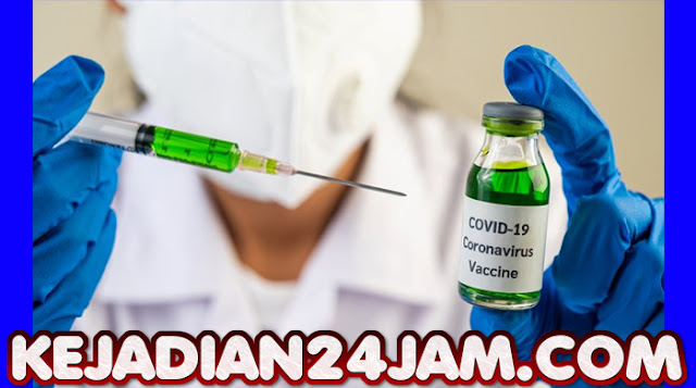 Obat Vaksin Covid 19 Diharapkan Sudah Ada Pada Juni 2021