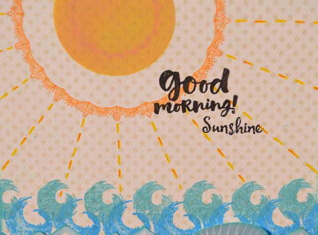 Escape to Paradise_Good Morning Sunshine Card_Denise_13 Aug 02