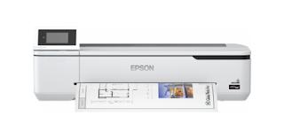 Epson SureColor SC-T2100 Drivers Download
