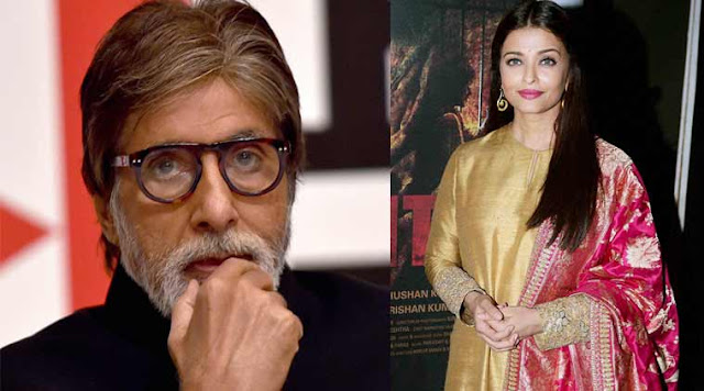 AISHWARYA RAI BACHCHAN: WE ARE PLEASED THAT PAA, AMITABH BACHCHAN, WON THE NATIONAL AWARD  - BOLLYWOOD NEWS