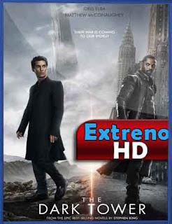 La Torre Oscura (2017) | DVDRip Latino HD Mega 1 Link
