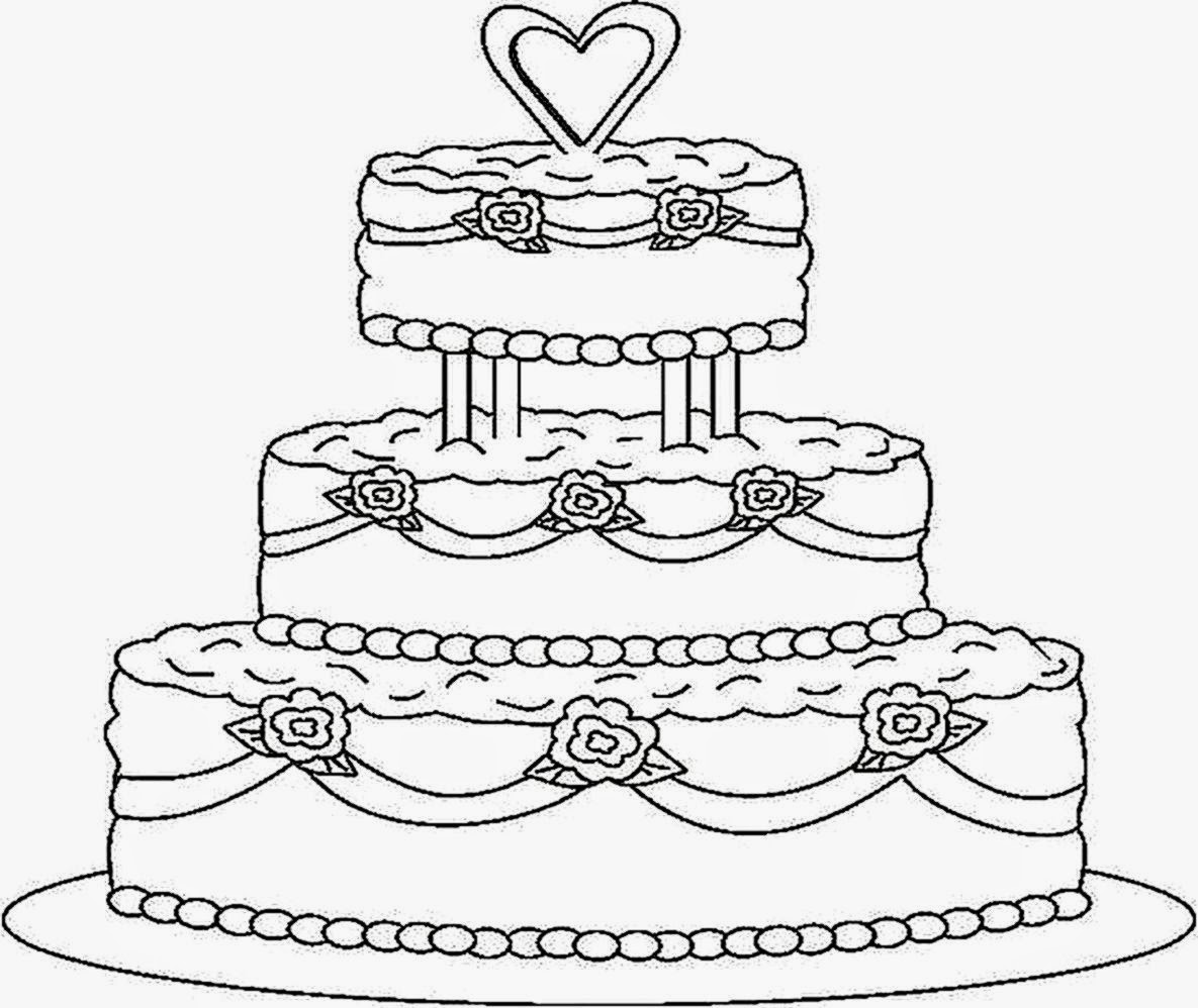 Printable Budget Planner Cake Ideas And Designs