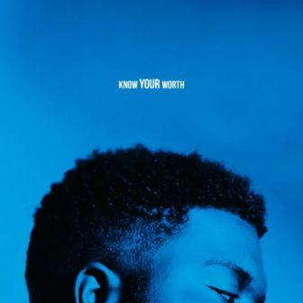 Khalid - Know Your Worth ft Davido & Tems (mp3 download)