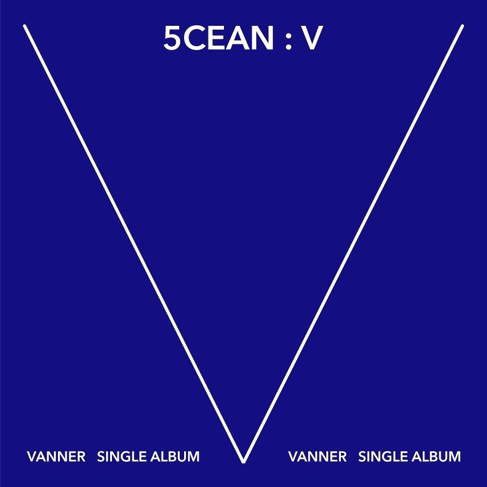VANNER – 5cean : V – Single (ITUNES MATCH AAC M4A)