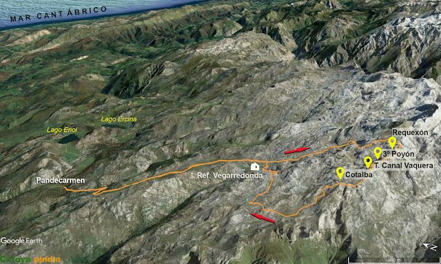 Map-ruta- Requexón-Picos-de-Europa