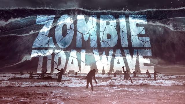 Zombie Tidal Wave