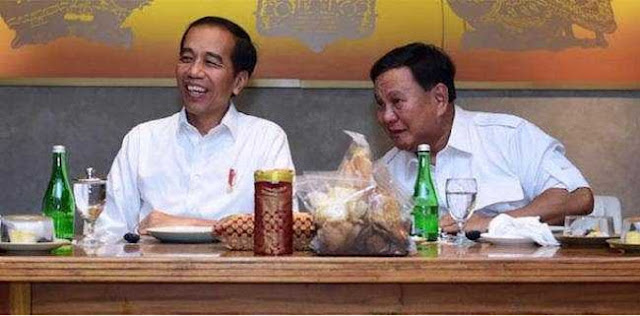 Arief Poyuono Tak Ingin Jokowi Ditipu Dan Dikudeta