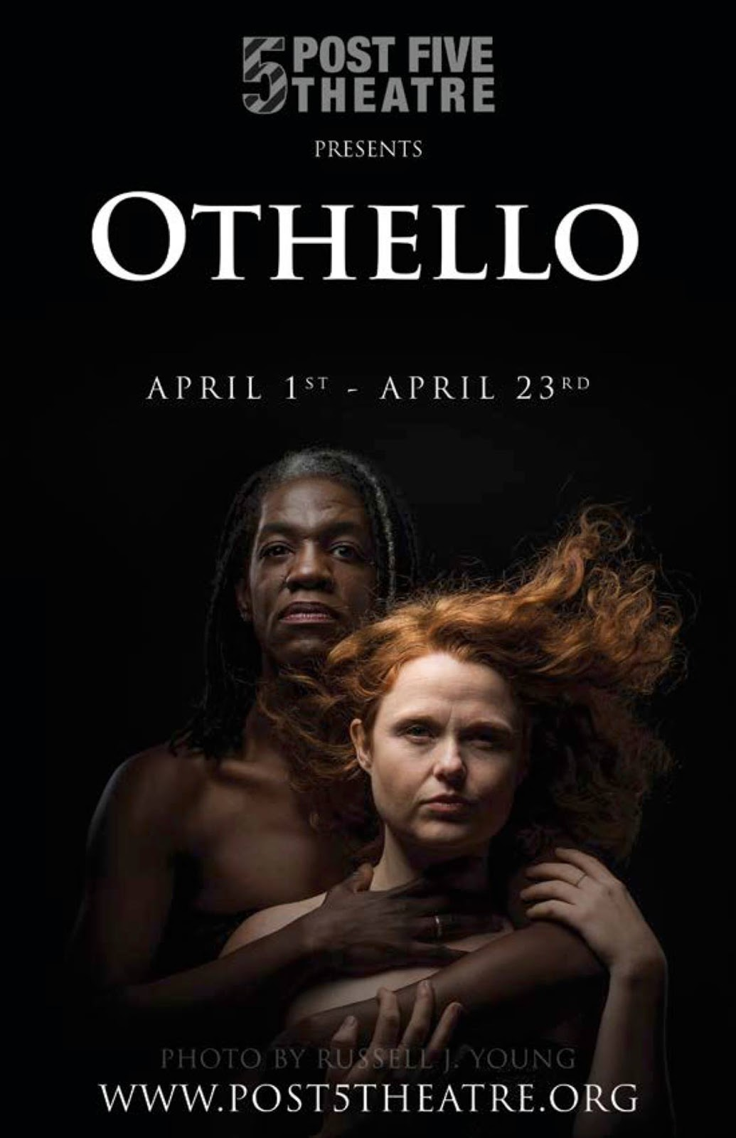 Theatre Reviews By Dennis Sparks Othello Post 5 Theatre