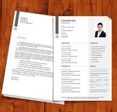 Contoh Cv Lamaran Kerja Yang Unik Dan Kreatif Kumpulan Contoh Surat