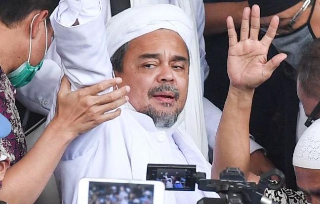Kecewa HRS Tak Kunjung Bebas, Nasir Djamil: Bangsa Ini Bakal Runtuh Ketika Hakim Tak Bisa Adil!