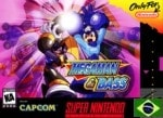 Megaman & Bass (PT-BR)