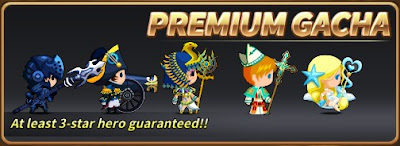 Medal Masters Premium Gacha