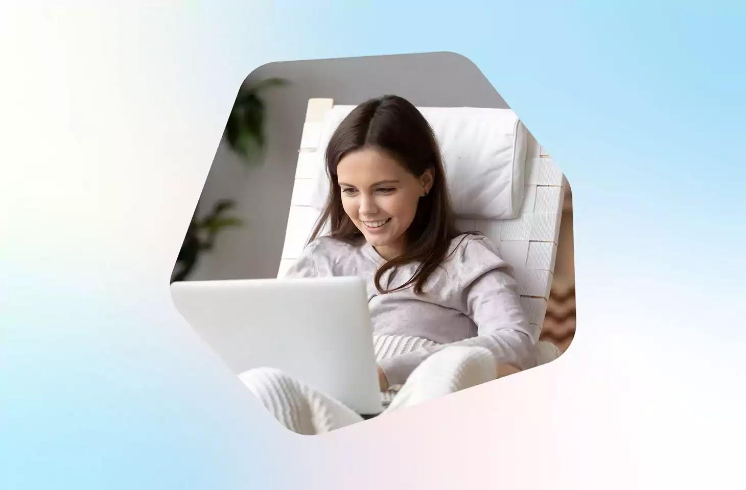 Digital Comfort Zone
