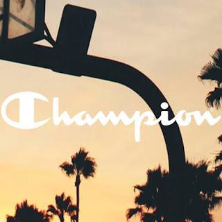 Más del 35% de descuento en marca Champion