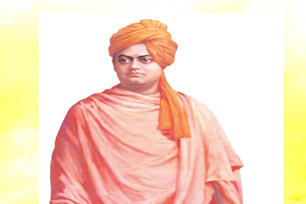 Essay on Swami Vivekananda for Children and School Students