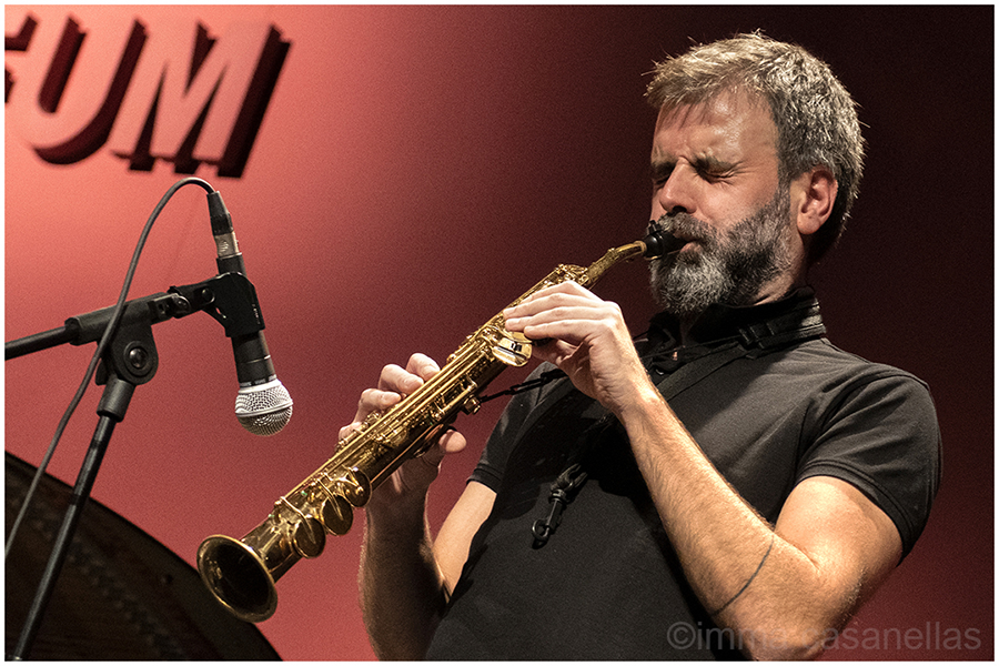 Albert Cirera. Auditori Vinseum, Vilafranca del Penedès, 24-oct-2020
