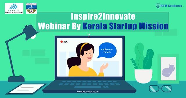 online webinar by kerala startup mission