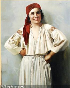 Maher Art Gallery: Hans Hassenteufel (1887 – 1943, German