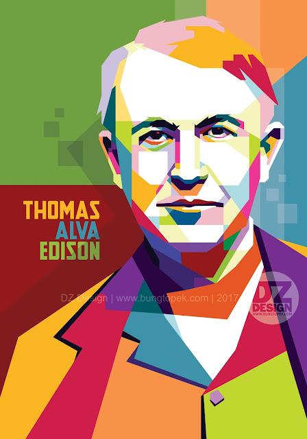 WPAP Thomas Alva Edison