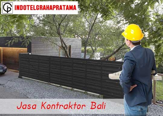 jasa kontraktor Bali
