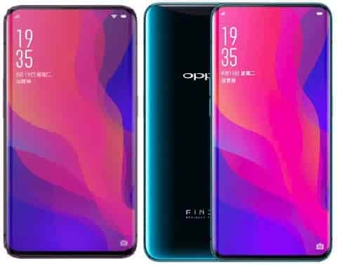 Oppo Find X2 - Full phone specifications Mobile Market Price