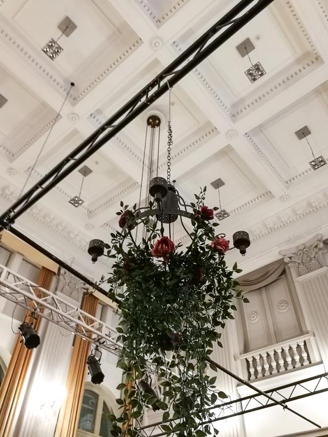 IKEA-jouluilta, IKEAsuomi, joulun tunnelmaa, joulu, joulu inspiraatio, sisustus, G!8 sali