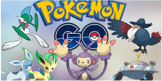 How to get sinnoh stone pokemon go and an Unova Stone in the Pokémon Go Evolution event