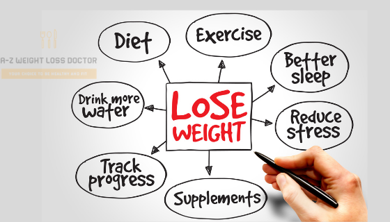 How to lose weight while pregnant?