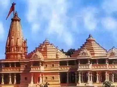 अयोध्या में राम मंदिर का निर्माण कार्य शुरु।खुदाई में मिले नए अवशेष।मुख्य खबरें।