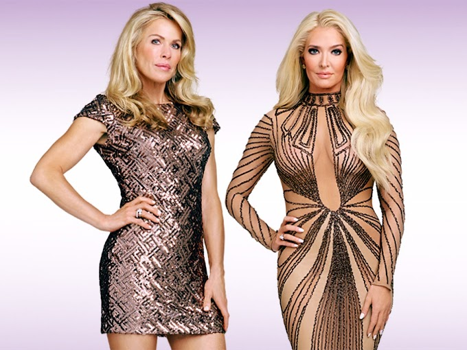 "Kathryn Edwards Reveals She Witnessed Erika Girardi Mistreating RHOBH Crew And 'Talked Down To People'; Says ""I Don't Think She's A Caring Person"""