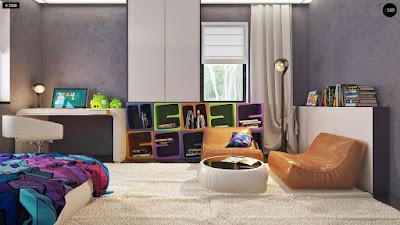 Cách trang trí nội thất phòng ngủ
