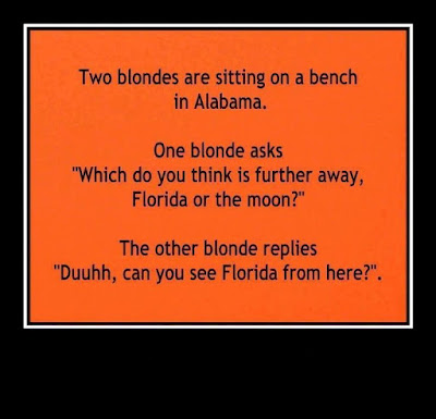 Smart Blondes Are With Funny Quotes jokestotell.com
