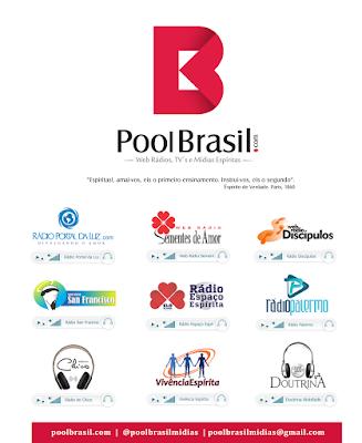 Canal Pool Brasil no Blog EspiritualMente