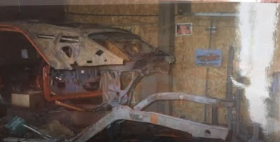 ZL-1 Camaro Restoration
