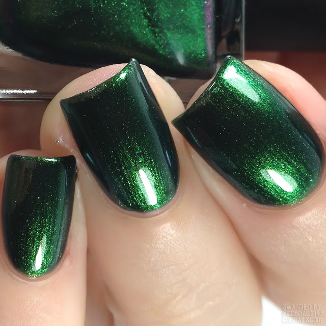 Night Owl Lacquer-Serenity