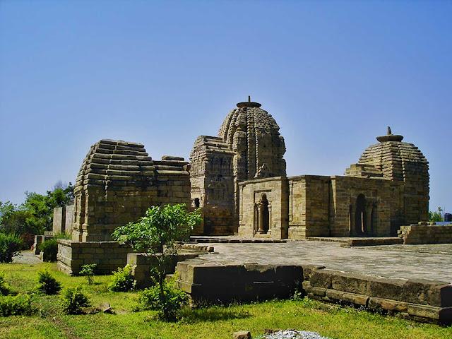 krimchi lost hindu temples of kashmir udhampur jammu