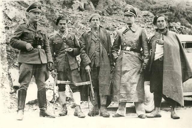 ΕΛΑΣ και Γερμανοί: ένα θέμα ταμπού της ελληνικής ιστοριογραφίας