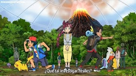 Pokemon 2019 Capítulo 38 Sub Español HD