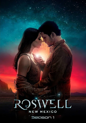 Roswell, New Mexico (TV Series) S01 DVD R1 NTSC Latino 3xDVD5