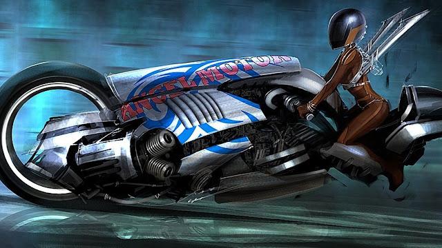 Angel Motor