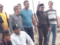 Tinjau Aktivitas Pertambangan Pasir Besi di Kecamatan Wera, Dewan Temukan Sejumlah Fakta