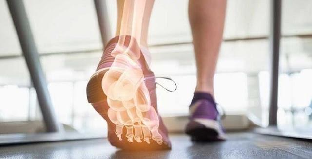Cara menjaga kesehatan tulang dan sendi dengan konsep Karnus