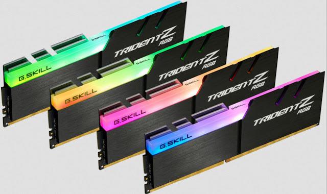 G.Skill Trident Z 4266 Mhz