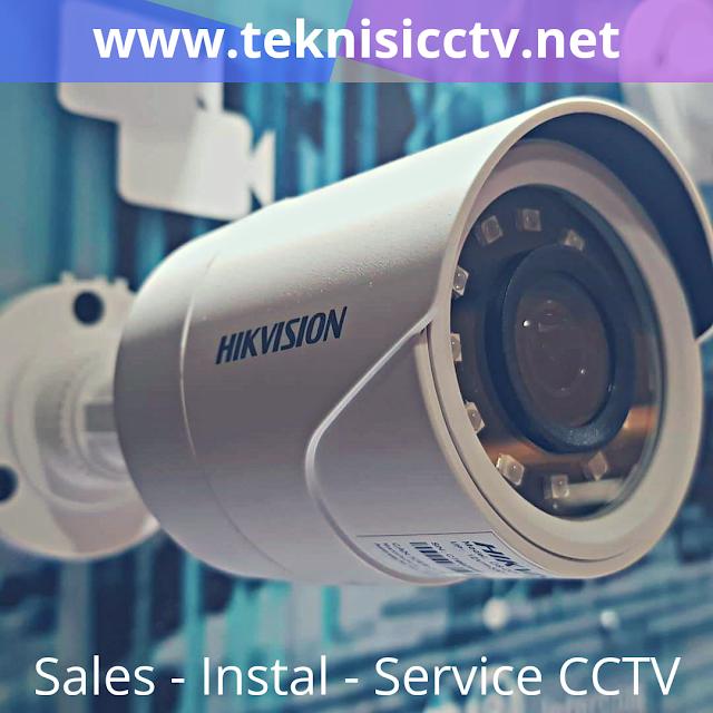 jasa teknisi cctv melayani pengadaan, jasa pasang dan service cctv