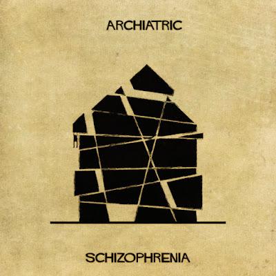 Esquizofrenia, Schizophrenia, Archiatric, Frederico Babina
