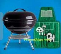 Logo Concorso Pepsi e Lay's : in palio 30 Kit Barbecue con grembiule da tifoso