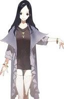 Ririka Nishizono Occultic Nine