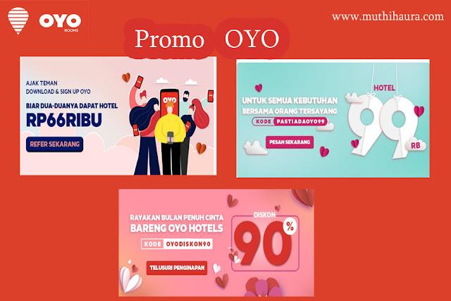 promo oyo