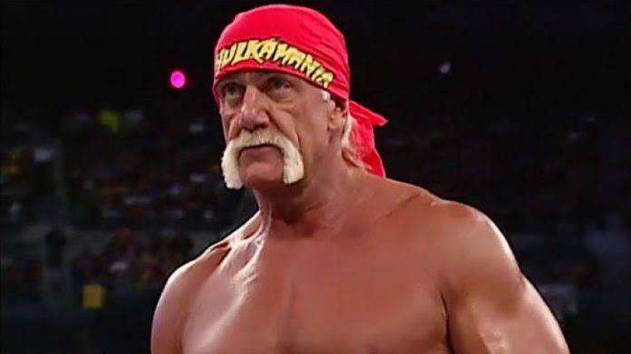 WWE queria retorno de Hulk Hogan na WrestleMania