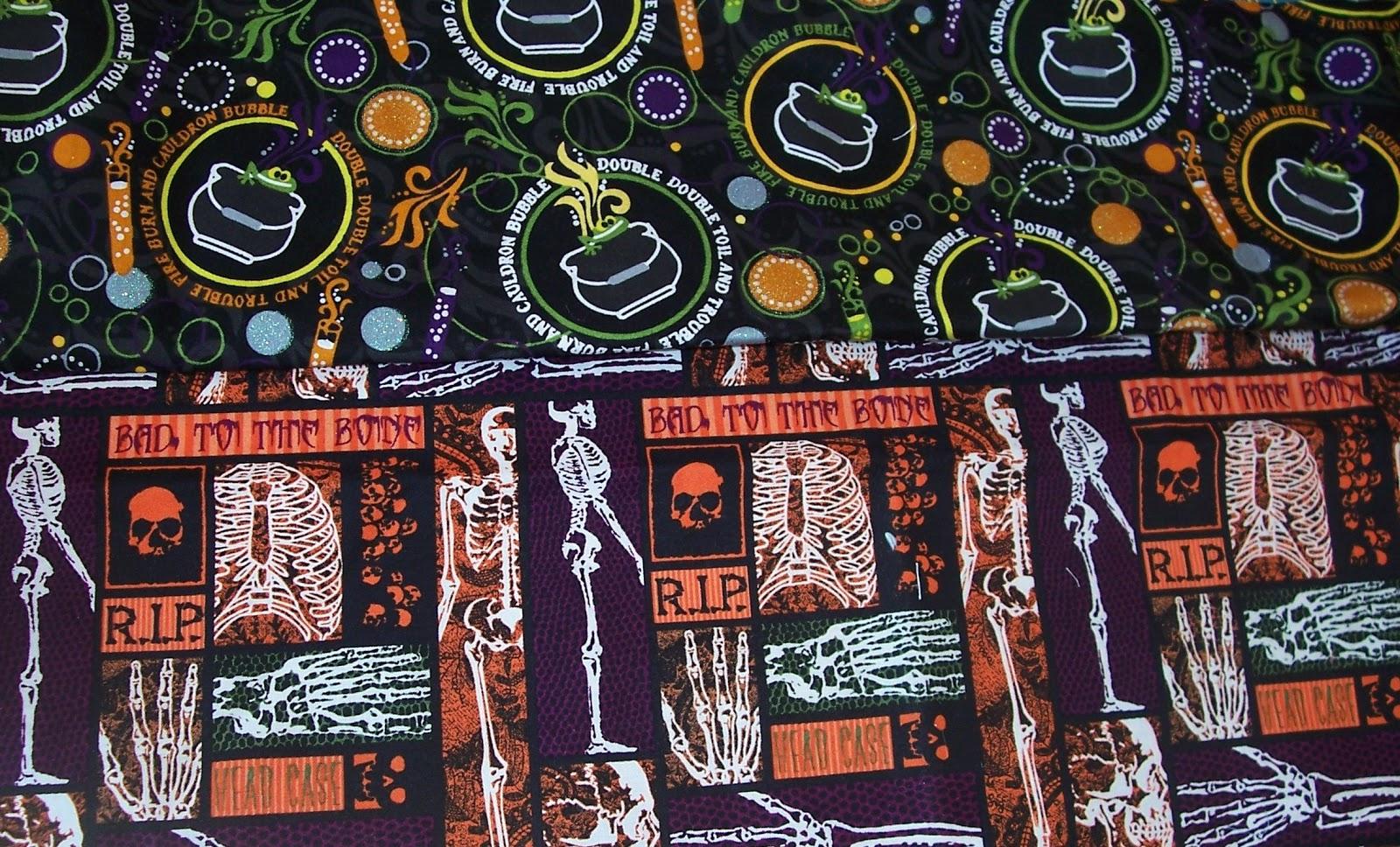 Erika's Chiquis: Fabrics,Fabrics and more Fabrics